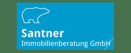 Santner-Immobilienverwaltung-Logo